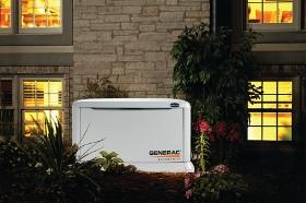 Generac Generators Automatic Standby Portland OR
